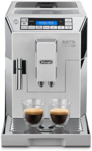 de'Longhi- ECAM 45.760-fully-automatic-bean-to-cup-coffee-machine